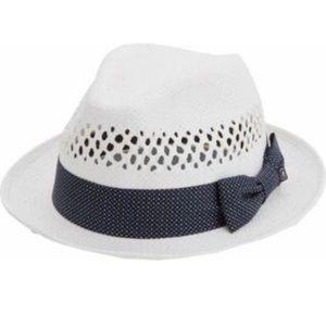 f48e94324bba4 Men s Blue Fedora Hat on Poshmark